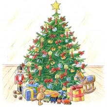 Landliebe Weihnachtsbaum