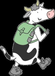Bergische Kuh